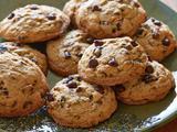 """Italian Spumoni Cookies (""""Spumookies"""")"""