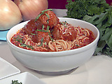 Grandma Maronis Meatballs 100 Year Old Recipe