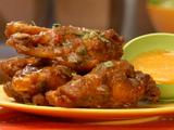 Trini Tamarind Wings