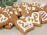 Johanna's Gingerbread Cookies