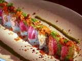 Super 5 Star Roll with Shut Up Sauce