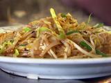 Thai Place Phad Thai Chicken Thai Hot
