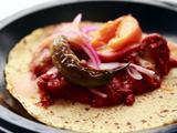 Guisados' Cochinita Pibil Tacos