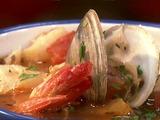 Seafood Cioppino Stew