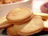 Lemon Pie Cookies