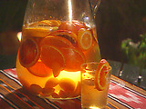 White Wine California Citrus Sangria