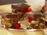 Cookie and Pecan Bars