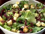 Bitter Caesar Salad
