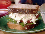 Jamie's Chicken Salad