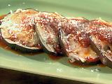 Neapolitan Eggplant Parmesan