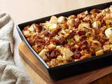 Sausage-Apple Stuffing