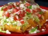 Crispy Chicken Mini-Tacos