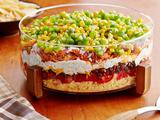 Eight-Layer Chicken Chili Dip