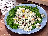 Lump Peekytoe Salad