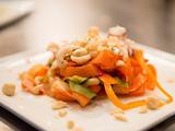 Marinated Cuttlefish Salad