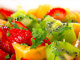 Radiance Fruit Salad