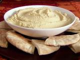 Hummus For Real