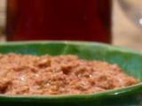 Roasted Red Pepper and Walnut Dip (Muhummara)