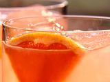 Grapefruit Gimlet