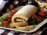 Old South Jelly Roll Cake