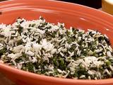 Green Rice (Arroz Verde)