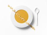 Nutty Squash Soup