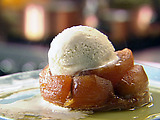 Deep-Dish Apple Tarte Tatin