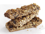 Fig-and-Walnut Energy Bars