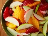 Apple-Orange Salad