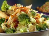 Quick Veggie Stir-Fry