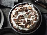 Chocolate Candy Pie