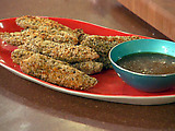 Sesame and Herbes de Provence Chicken Tenders