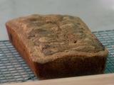 Peanut Butter-Caramel Pound Cake