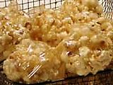 Elsie's Easy Popcorn Balls