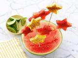 Galaxy Fruit Pops