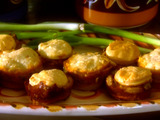 Mini-Crawfish Pies