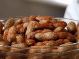 Mexican Spiced Boiled Peanuts