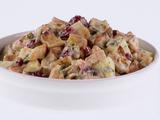 Sweet Potatoes with Yogurt-Maple Dressing