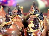 Prosciutto Roasted Figs
