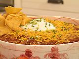 Jamie's Chili
