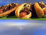 Hot Wieners Rhode Island Style