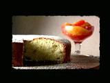 Almond Citrus Olive Oil Cake
