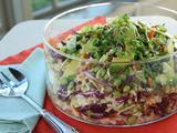 Ty's Thai Salad