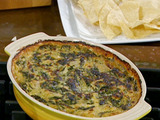 Artichoke and Spinach Dip