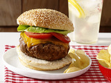Perfect Beef Burgers