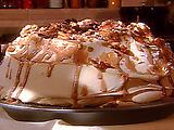 Mudslide Pie