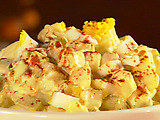 Texas Mashed Potato Salad