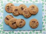 Throwdown Chocolate Chip Cookies