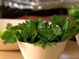 Italian Greens and Herb Salad
