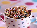 Chocolate Kids' Mix